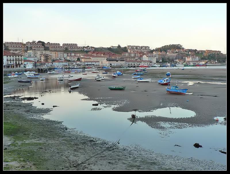 La Costa De Cantabria Playas Y Mar Mendiak