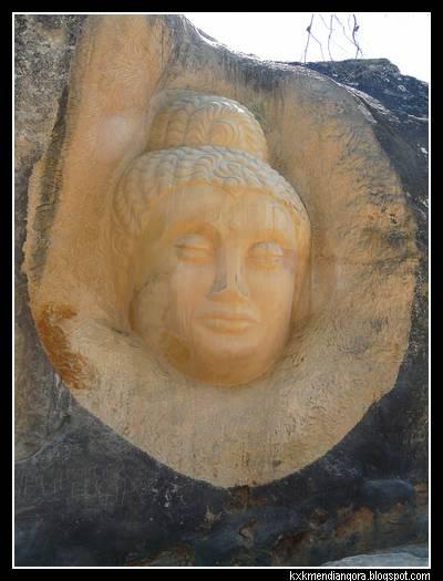Ruta de las Caras Maitreya
