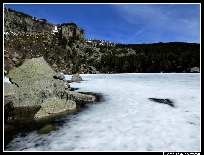 Laguna Negra de Vinuesa