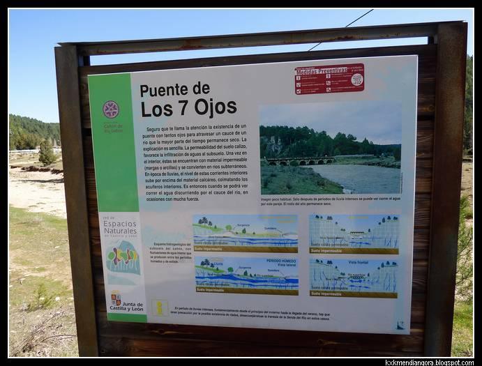 Cañon Rio Lobos